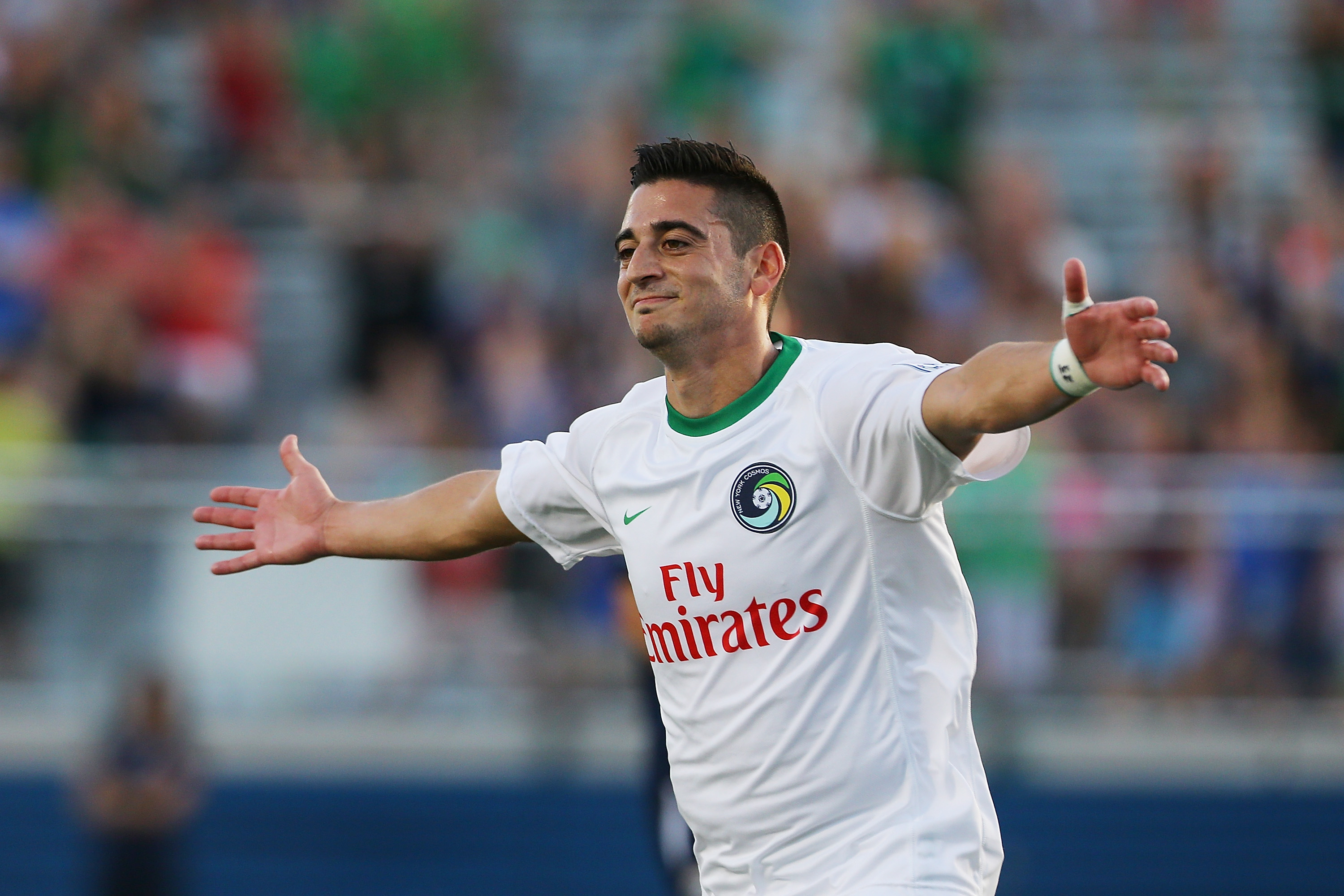 Photo: New York Cosmos