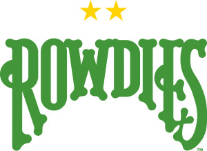 RowdiesLogo_2yellowstar_green