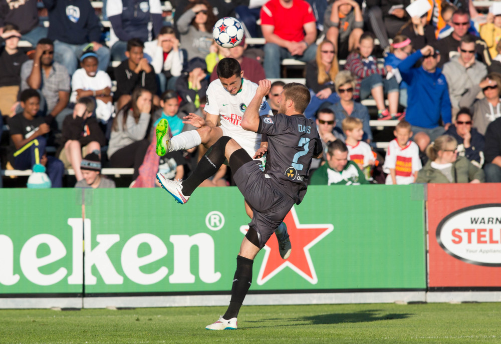 Photo: Minnesota United FC