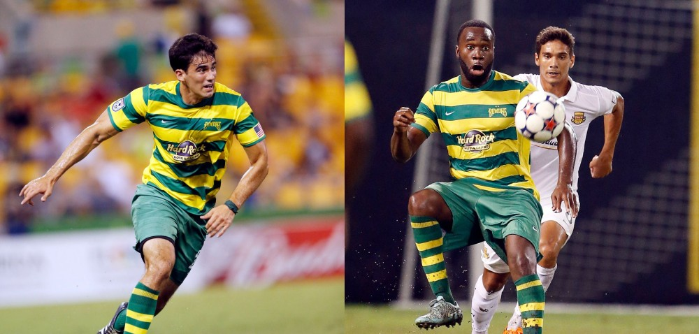 Photos: Tampa Bay Rowdies