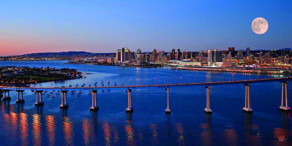 San Diego is ripe for the taking