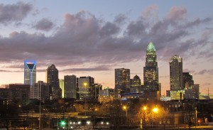 Charlotte faces competition for a final Southeastern MLS berth