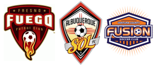 Fresno, Albuquerque and Ventura County are PDL markets that could interest NASL