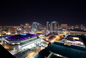 Phoenix is one of the largest markets without MLS