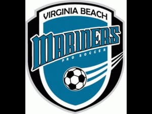 The Mariners represented Virginia Beach in USL