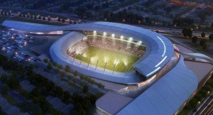 The Cosmos continue to wait on a decision on the Belmont site