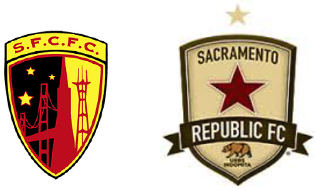 SF City v Sacramento