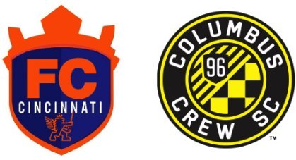 Cincinnati vs Columbus