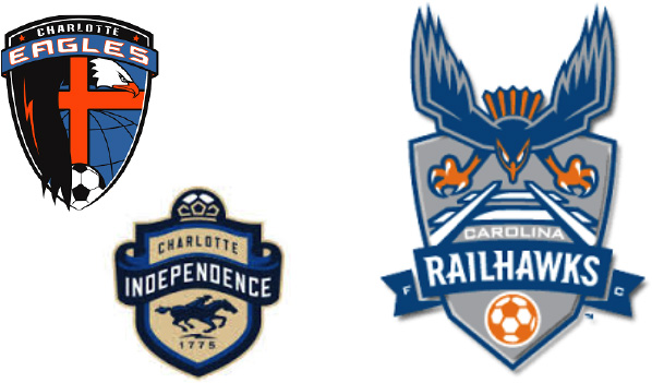 Eagles Charlotte Railhawks