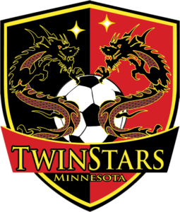 MinnesotaTwinStars General Logo