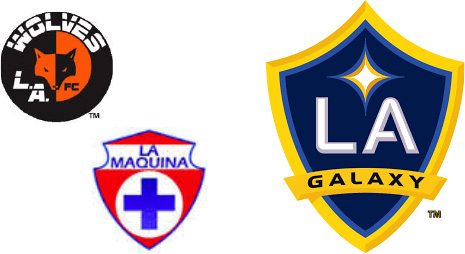 Wolves La Maquina vs Galaxy